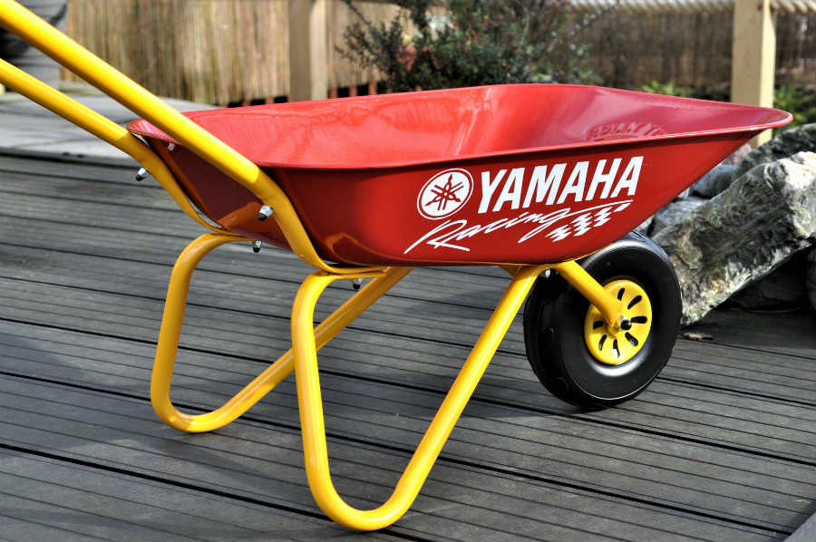 Yamaha Childrens Wheelbarrow