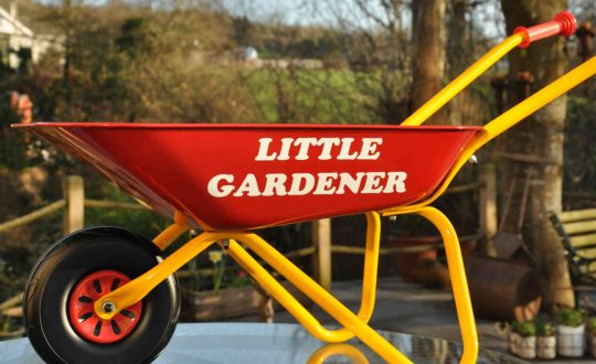 Little Gardner Wheelbarrow